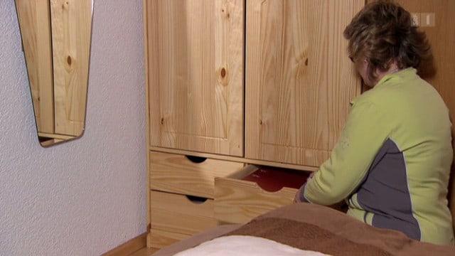 wenn handwerker zu viel berechnen konsum schweizer. Black Bedroom Furniture Sets. Home Design Ideas