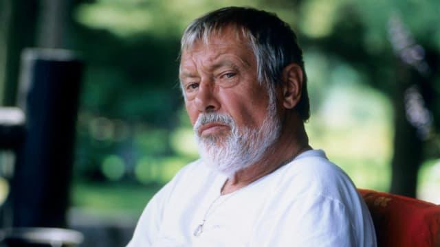 Schauspieler und Wohltäter Dietmar Schönherr ist gestorben - Kultur - Schweizer Radio und Fernsehen - schauspieler_und_wohltaeter_dietmar_schoenherr_ist_gestorben%401x