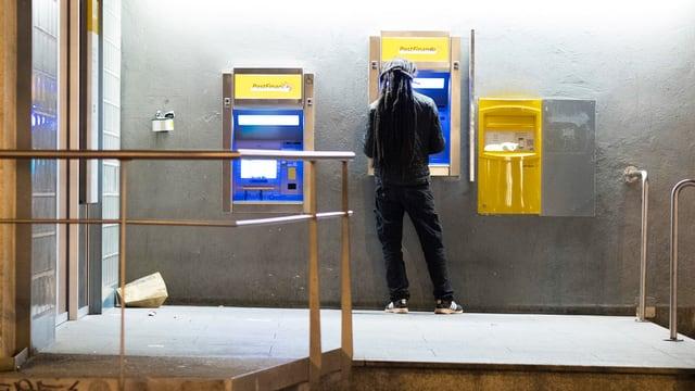 SRF News: Staatsgarantie fällt weg- Postfinance: Nur noch Spargelder bis 100'000 Franken versichert