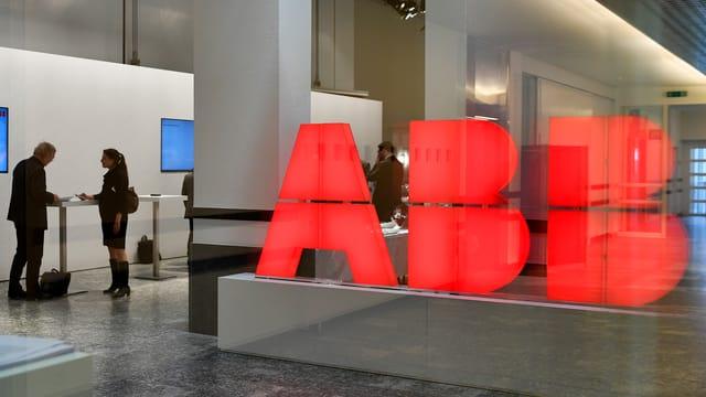 SRF News: Elektrosparte verstärkt Milliarden-Übernahme von ABB