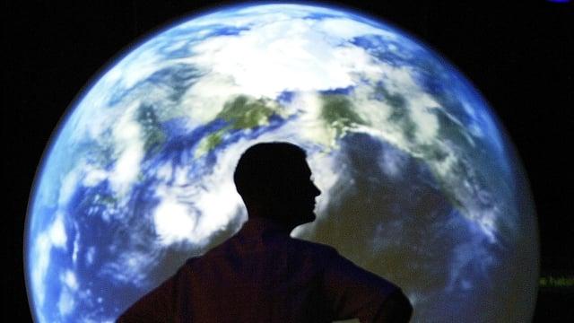 Ära der Deglobalisierung «Wir befinden uns in einer gefährlichen Phase»
