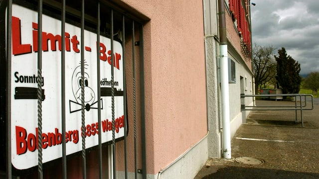 Haftstrafen im Bolenberg-Skandal - Schweizer Radio und Fernsehen