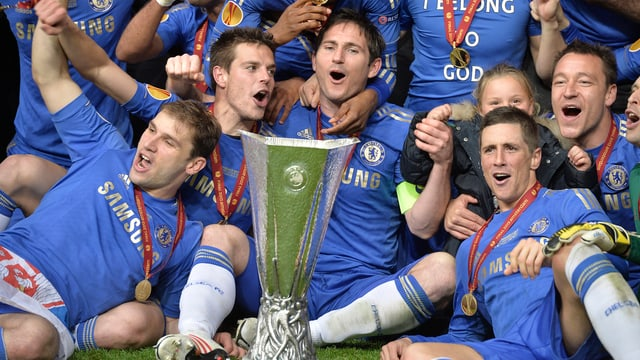 europa league sieger champions league platz