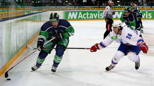 Eishockey Transfers
