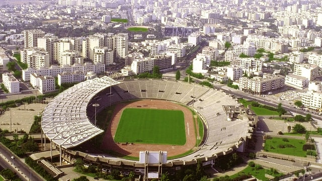 fussball marokko
