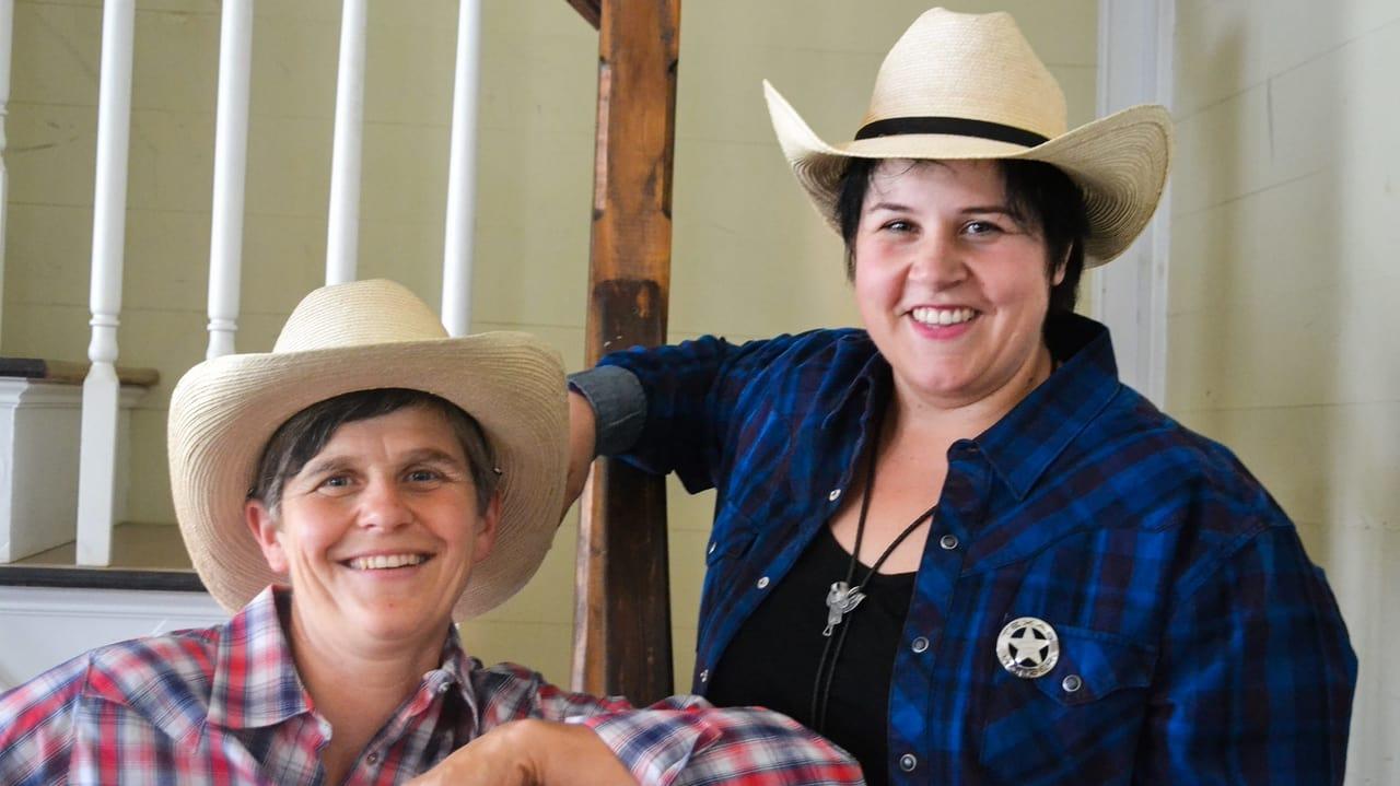 Landfrauen kennenlernen