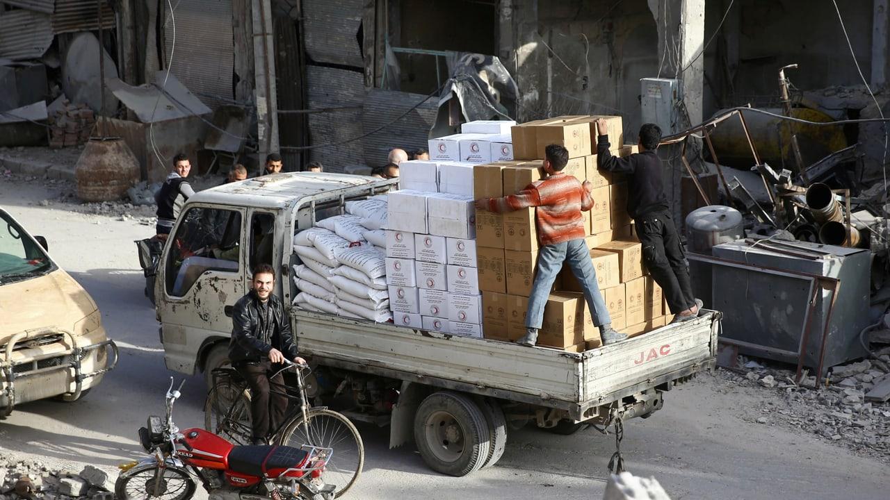 Zypern Gefährlich Wegen Syrien