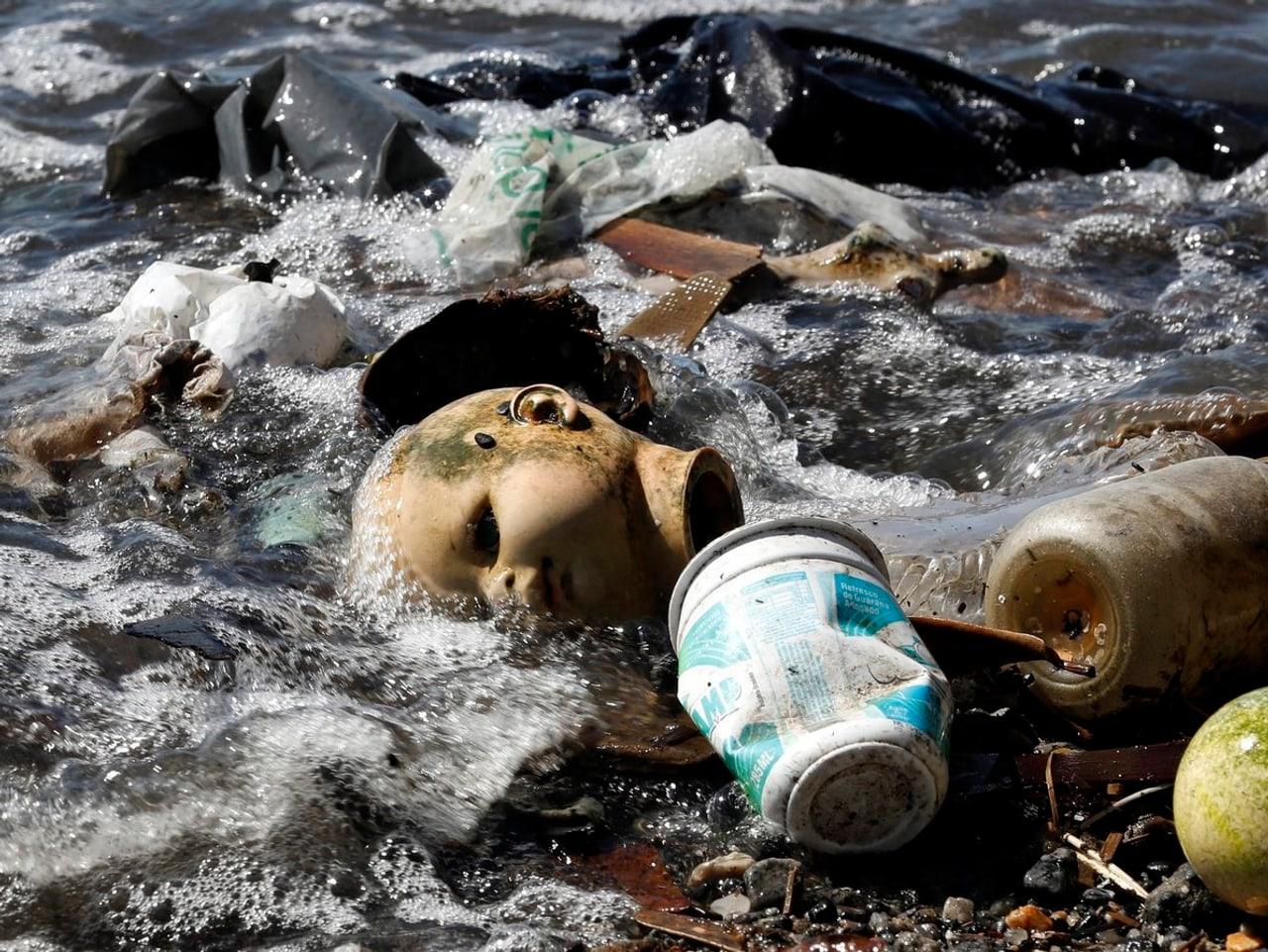 Загрязняют воду картинки