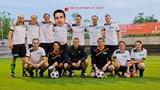 Futebol Total: Wechsel im Team Deutschland (Artikel enthält Bildergalerie)