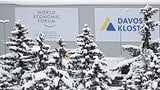 US-Delegation reist trotz Absage Trumps nach Davos (Artikel enthält Audio)