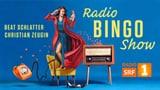 Eine Schauspielkarriere dank der «Radio Bingo Show» (Artikel enthält Audio)