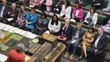 Labour erklärt Gespräche mit May für gescheitert (Artikel enthält Audio)