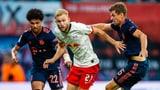 Bayern mit Unentschieden – Dortmund mit Gala (Artikel enthält Audio)