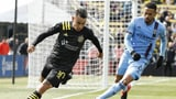 MLS-Saison mit Mini-Turnier? (Artikel enthält Audio)