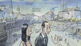 Video ««Die kopierte Stadt» – Zürich wird zur chinesischen «Agglo»» abspielen