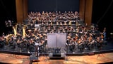 Video «Bernard Thurnheer und die Wiener Symphoniker» abspielen