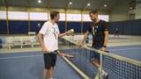 Diese 6 Tennis-Typen kennt jeder (Artikel enthält Video)