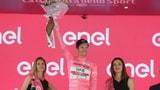Polanc holt Maglia Rosa – Benedetti gewinnt Etappe (Artikel enthält Video)