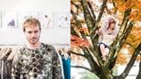 Video «Virus Voyage: Leute machen Kleider» abspielen