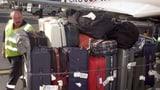Uhr gestohlen – Fluggesellschaft haftet nicht (Artikel enthält Audio)