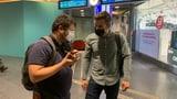 SBB schliesst mit App für Blinde eine Lücke (Artikel enthält Video)
