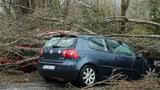 Sturm im Südwesten Frankreichs fordert Todesopfer (Artikel enthält Video)