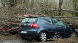 Sturm im Südwesten fordert Todesopfer (Artikel enthält Video)