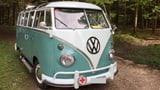 Video «Albtraum auf vier Rädern: VW-Bus wird zur Schuldenfalle» abspielen