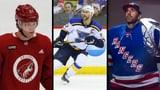 Hall, Pietrangelo oder Lundqvist: Die wichtigsten NHL-Transfers (Artikel enthält Bildergalerie)