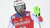 Aerni: «Der Skiwechsel war mein letzter Ausweg» (Artikel enthält Video)