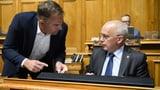 Soll die Schweiz Bankdaten an autoritäre Staaten liefern? (Artikel enthält Video)