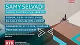 Premiera dal film «Samy Selvadi – Samuel Cantieni e sia libertad»