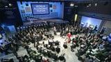WEF - Forum mundial d'economia (Artitgel cuntegn video)