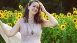 Fabienne (30): «Ein paar Millimeter weiter und ich wäre gelähmt»
