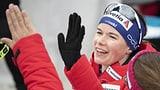 Nathalie von Siebenthal beendet ihre Karriere (Artikel enthält Video)