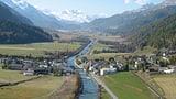 Das Dorf La Punt kritisiert das 80-Millionen-Umfahrungsprojekt (Artikel enthält Audio)