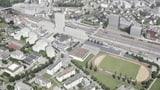 «Bahnhof der Zukunft» in Rotkreuz (Artikel enthält Audio)
