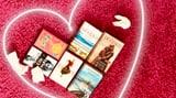 Sechs Lovestorys zum Heulen (Artikel enthält Audio)