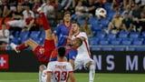 Cabral-Traumtor bei FCB-Heimsieg (Artikel enthält Video)