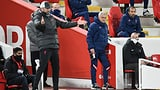 Tottenham vs. Liverpool: Nur der Sieger bleibt einigermassen dran