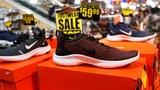 Nike & Co. beantragen Ausnahmen bei Trump (Artikel enthält Audio)