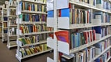Cuira: Dapli daners per la biblioteca