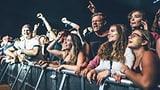 Ab 14:30 Uhr live: Schau hier die Konzerte vom Openair Gampel
