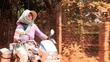 Video «Leben für die Utopie – 50 Jahre Auroville» abspielen