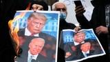 Rohani: «USA und Israel stecken hinter Anschlag auf Atomphysiker» (Artikel enthält Video)