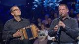 «Zoogä-n-am Boogä» live aus dem Gasthof zum roten Thurm