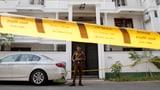 Verhaftungswelle nach Anschlagsserie (Artikel enthält Video)