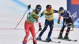 Corona-positiv: Fiva und Regez verpassen Weltcup in Sunny Valley (Artikel enthält Video)
