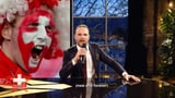 «Allein und gemein»: Deville singt in Jan Böhmermanns Europa-Song