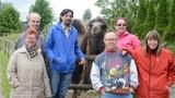 Video «Üse Zoo (1) - Das Abenteuer beginnt» abspielen